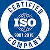 Iso-9001-2015 -piec
